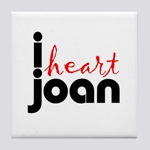 Joan Tile Coaster
