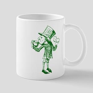 Haigha Green Mug
