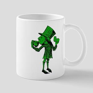 Haigha Green Fill Mug