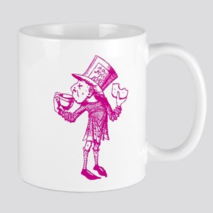 Haigha Pink Mug
