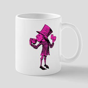 Haigha Pink Fill Mug