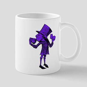 Haigha Purple Fill Mug