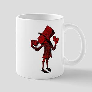 Haigha Red Fill Mug