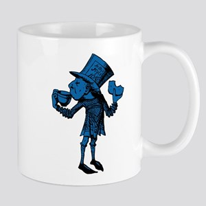 Haigha Blue Fill Mug