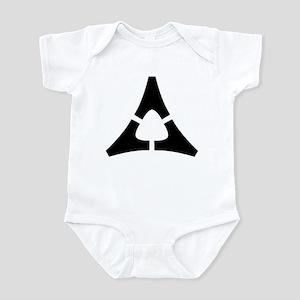 Dodge Fratzog Emblem Infant Bodysuit