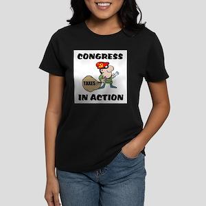 DEN OF THIEVES Women's Dark T-Shirt