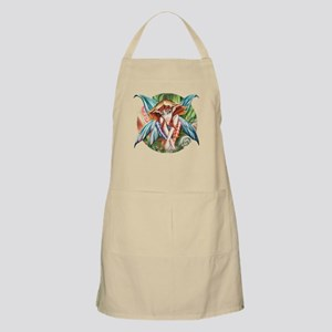Ruth Thompson's Whimsey Faerie Apron