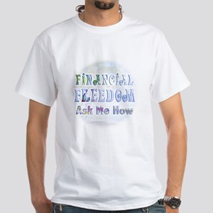 FinancialFreedom T-Shirt