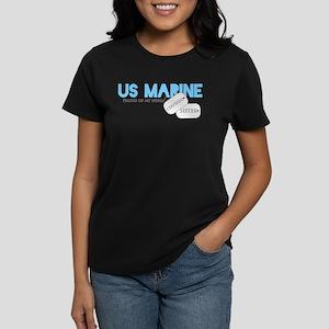 Certified Sister Women's Dark T-Shirt