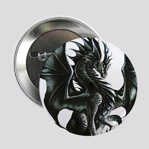 "RThompson's Obsidian Dragon 2.25"" Button"