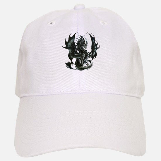 RThompson's Obsidian Dragon Baseball Baseball Cap