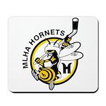 Hornets Mousepad