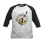 Hornets Kids Baseball Jersey