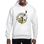 Hornets Hooded Sweatshirt
