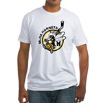 Hornets Fitted T-Shirt