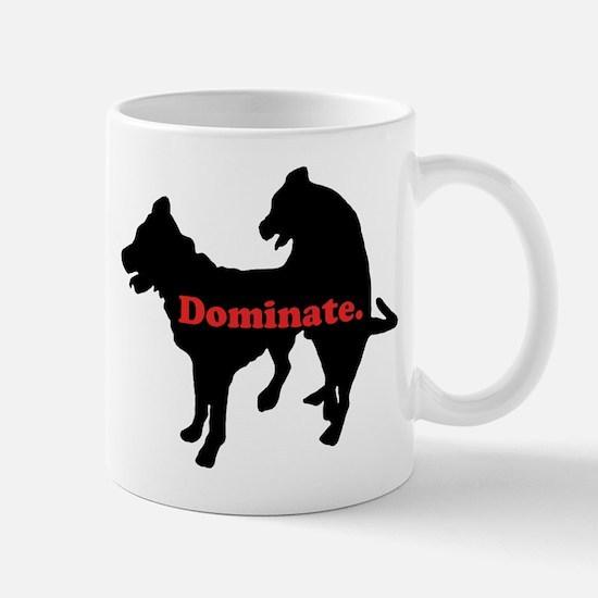 Humping Dogs - Mug