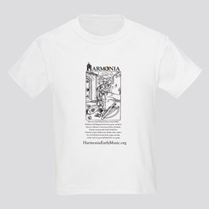 Barclay's Ship Of Fools Kids Light T-Shirt