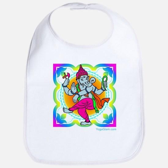 www.YogaGlam.com Bib