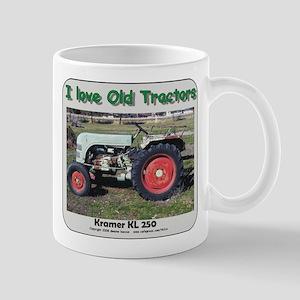 1940's Kramer KL250 Mug