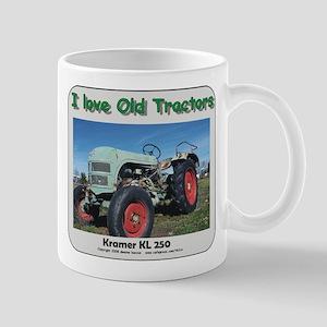 Kramer KL250 Mug