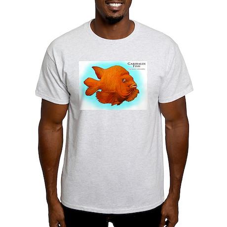 Garibaldi Fish Light T-Shirt