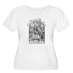 Eat Drink Be Merry 2 T-Shirt