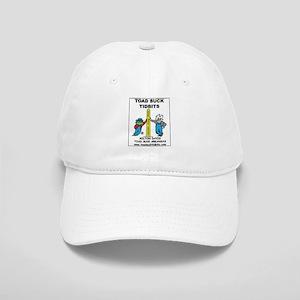 Toad Suck Tidbits Cap