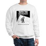 Sartre Trek Sweatshirt