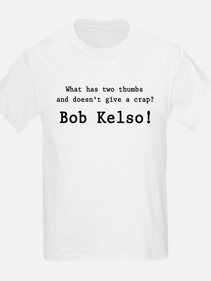 'Bob Kelso!' T-Shirt