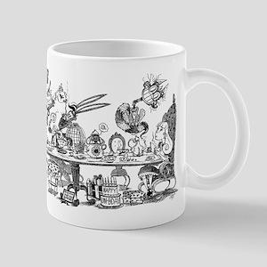 Alice's Unbirthday Party Mug