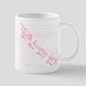 Tenth Avenue North Mug