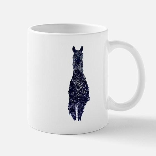 Samsuri Alpaca Giftware Mug