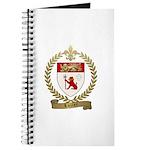 LOZIER Family Crest Journal