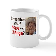 Reagan: Remember Hope Mug
