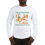 Lucky Bait Long Sleeve T-Shirt