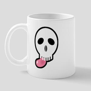 easterskull jellybean2_ Mug
