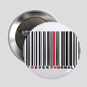 """Never Normal 2.25"""" Button"""