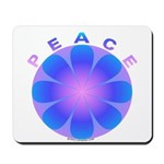 Surf in Peace Mousepad