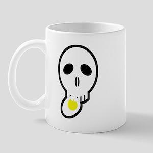easterskull_egg2 Mug