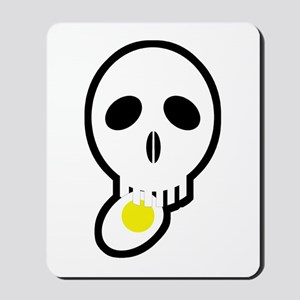 easterskull_egg2 Mousepad