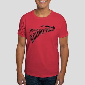 Viva Rail - Dark T-Shirt