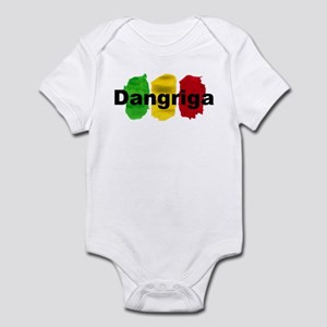Dangriga Ras Infant Bodysuit