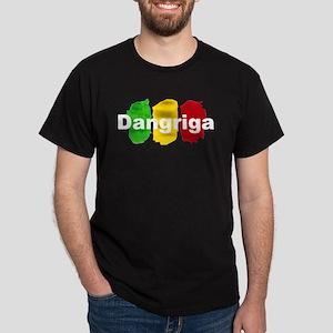 Dangriga Ras Dark T-Shirt