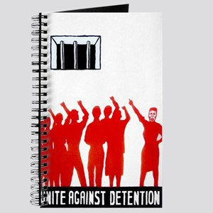 Unite Against Detention Journal