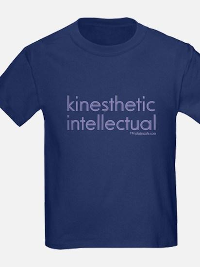 Kinesthetic Intellectual T