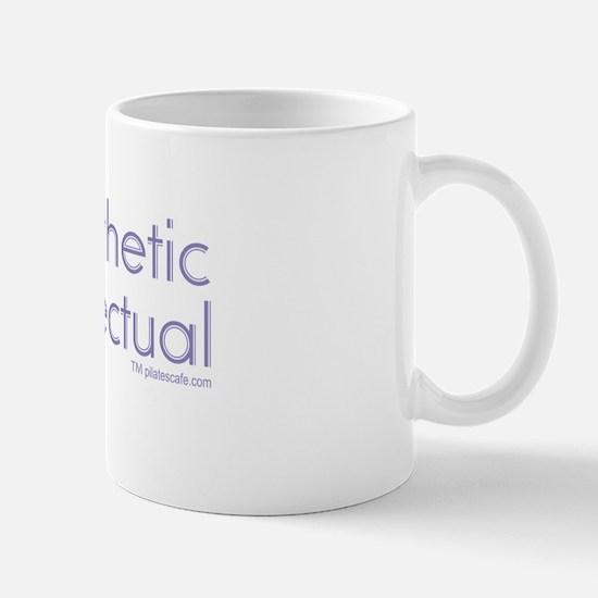 Kinesthetic Intellectual Mug
