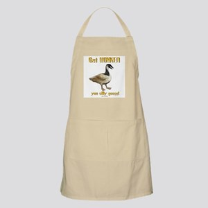 Get Honked BBQ Apron
