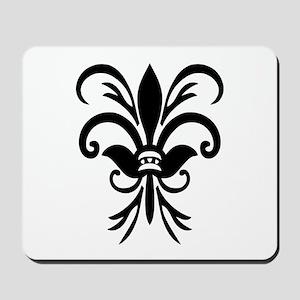 Lily Fleur Mousepad