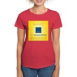 Elect Murray Hill Inc. Women's Color T-Shirt
