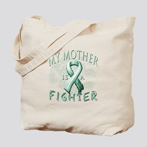 My Mother Is A Fighter Tote Bag